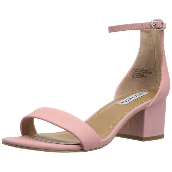 Steve Madden Women's Ireneew Wide Width Dress Sandal