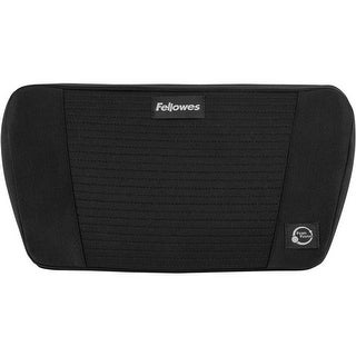 Fellowes FEL8026301 Plush Touch Back Support