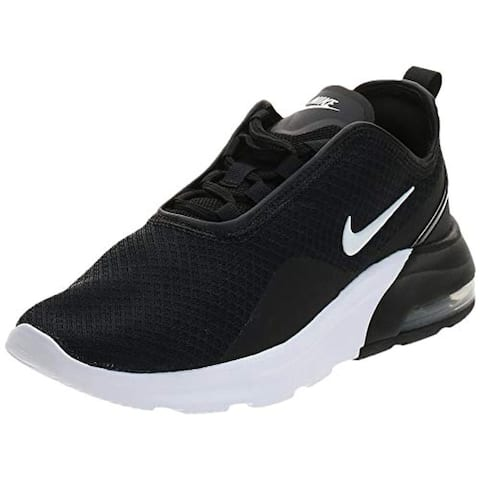 Nike Women'S Air Max Motion 2 Sneaker Shoes In Black