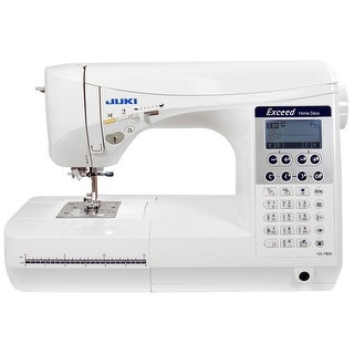 Juki HZL-F300 Exceed Home Deco Sewing & Quilting Machine