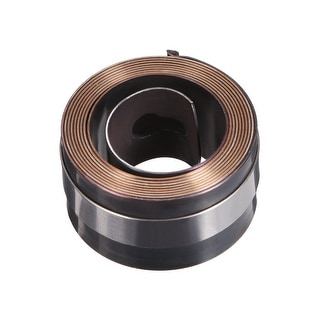 Drill Press Spring Quill Feed Return Coil Spring Assembly 1400mm 43x25x0.7mm - 0.7 x 25 x 1400mm