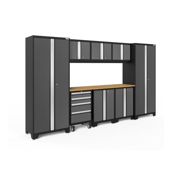 NewAge Products Bold 3.0 9 Piece Set
