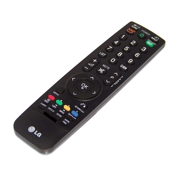 NEW OEM LG Remote Control Originally Shipped With 42LH20D, 42LH20D-AA, 42LH20DAA