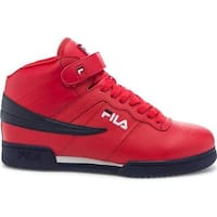 Fila Men's F13 Fila Red/Fila Navy/White