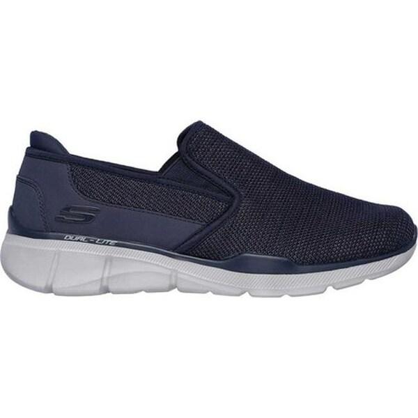 Shop Skechers Men's Relaxed Fit Equalizer 3.0 Sneaker