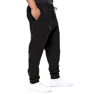 Fly Society Big Men's Stretch Twill Ripstop Jogger Pant (More options available)