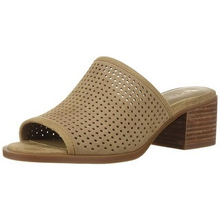 Link to Koolaburra by UGG Womens Raychel Suede Open Toe Casual Platform Sandals Similar Items in Women's Shoes