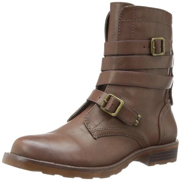 DV8 Women's Pinka Combat Boots
