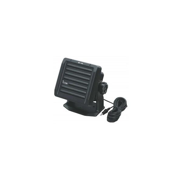 Icom SP24 External Speaker - Black