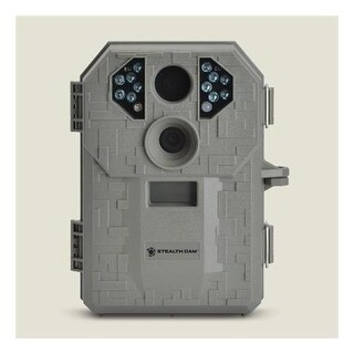 Stealthcam p12 stealth cam stc-p12 6.0 mp scout camera