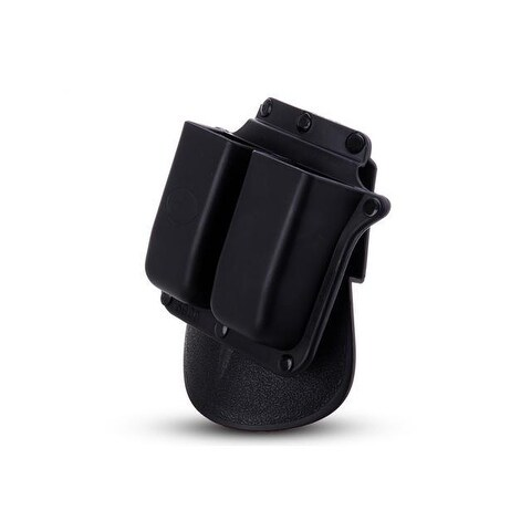 Quick Tactical Right Hand Holster & Magazine Pouch for Glock 17/22/31 Outdoor Hunting