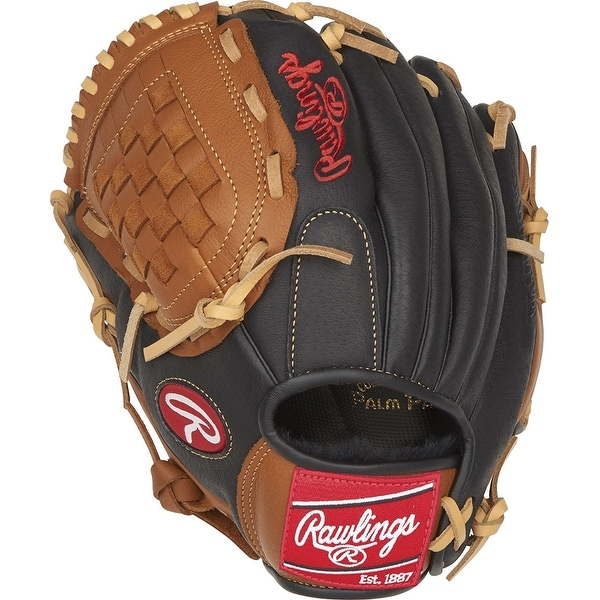 Rawlings Prodigy 11 Infield Glove Basket Web, Left Hand Throw
