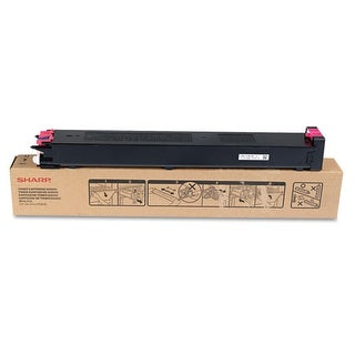 Sharp Toner Cartridge - Magenta Toner Cartridge