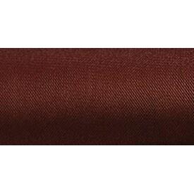 "Chocolate - Shiny Tulle 6""X25yd Spool"