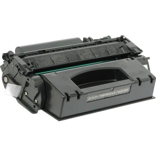"""""""V7 V749X V7 Black High Yield Toner Cartridge for HP LaserJet - Laser - High Yield - 6000 Page"""""""