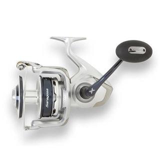 Shimano Saragosa 6000F Sw Spin Srg6000Sw