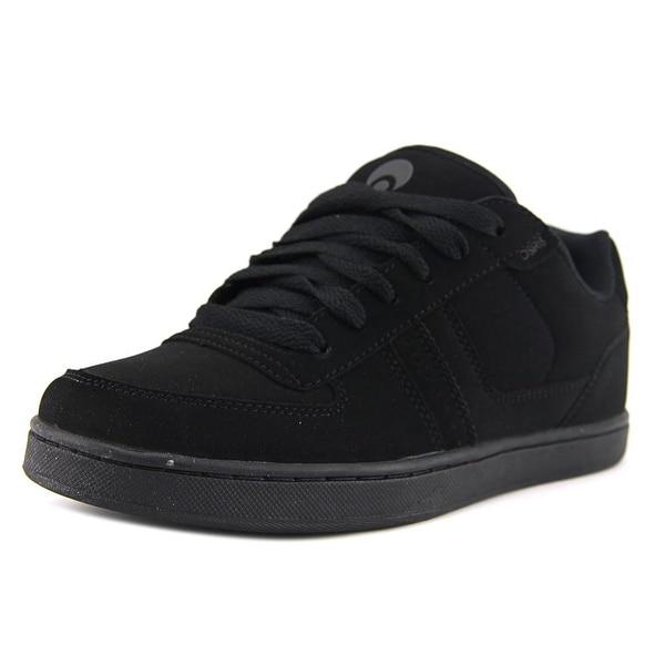 Osiris Relic Black/Ops Skateboarding Shoes