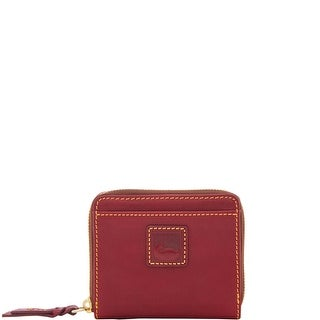 Dooney & Bourke Florentine Small Zip Around Wallet (Introduced by Dooney & Bourke at $98 in Aug 2018)