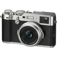 Fujifilm X100F Digital Camera (International Model)