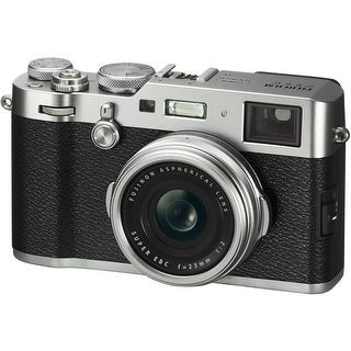 Fujifilm X100F Digital Camera (International Model)