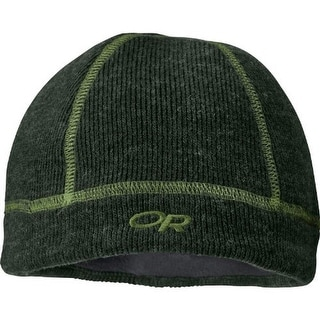 Outdoor Research Boys Furry Fleece Lined Beanie Hat - XS/S
