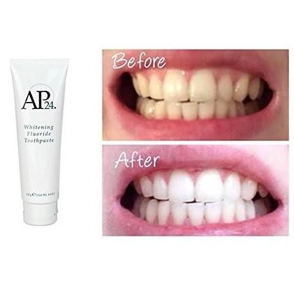 Nu Skin Ap-24 Whitening Fluoride Toothpaste
