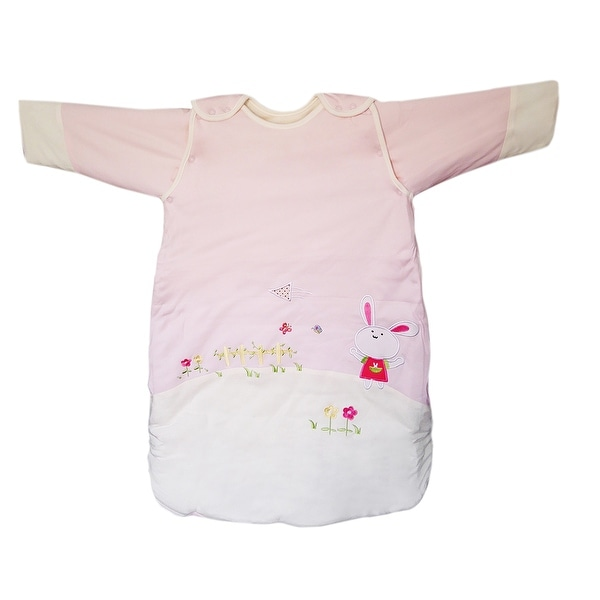 New boys girls summer baby sleeping bag kids slumber for 0-1 years sleeping bag rabbit