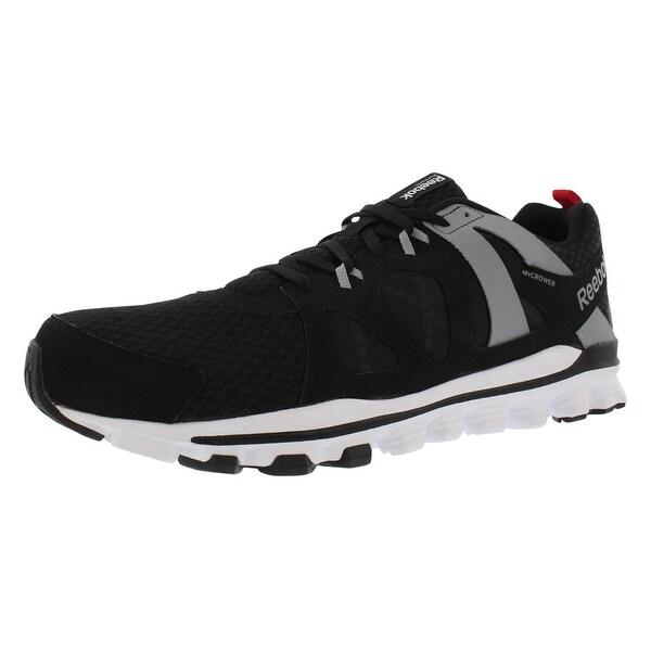 Shop Reebok Men's Hexaffect Run 2.0 Running Men's Reebok Shoes - On Sale - - 21950622 abbb81