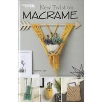 New Twist On Macrame - Leisure Arts