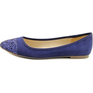 Style & Co. Womens Tiffanie Closed Toe Ballet Flats