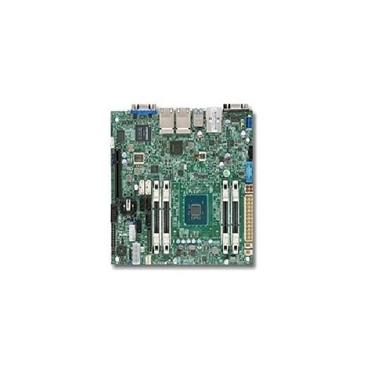 Supermicro - Motherboards - Mbd-A1sri-2758F-B