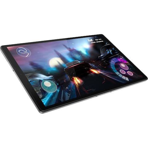 "Lenovo Tab M10 TB-X606F 10.3"" Tablet 64GB WiFi X82.3GHz,Iron Gray (Refurbished) - Iron Gray"