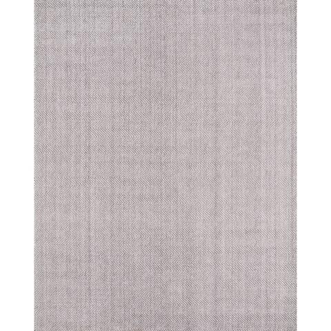 Erin Gates by Momeni Ledgebrook Washington Hand Woven Polyester Area Rug