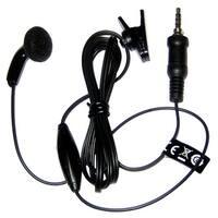 Standard Horizon Earpiece/Microphone f/HX270, HX370, HX471 & HX400