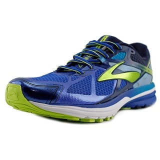 Brooks Ravenna 7 Men  Round Toe Synthetic Blue Trail Running