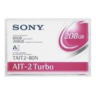 Sony TAIT2-80N Tape 8Mm Ait-2 Ame 80Gb -208Gb