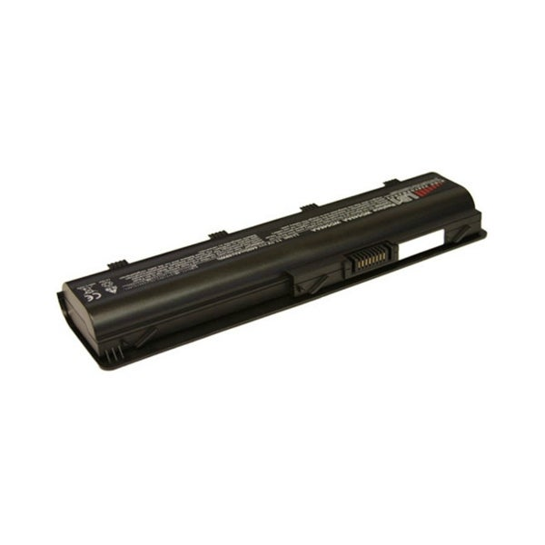 HP 586006-361 Battery Replacement (Generic/Lithium Ion/4400mAh)