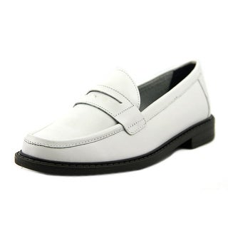 Cole Haan Pinch Campus Penny Moc Toe Leather Loafer