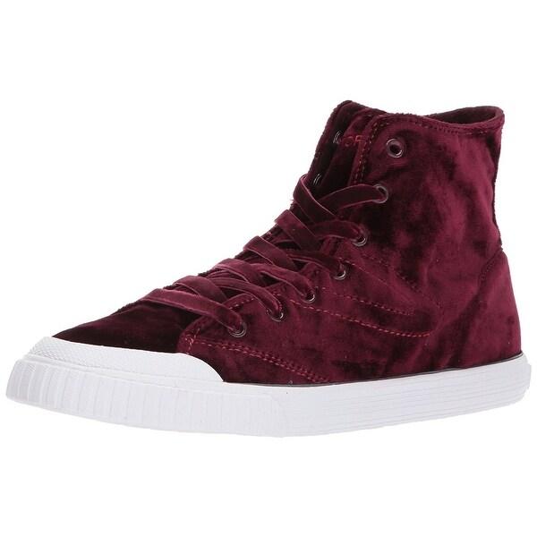 Tretorn Women's Marleyhi4 Sneaker
