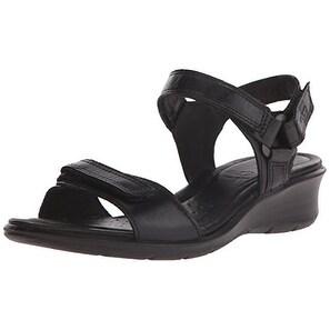Ecco Footwear Women's Felicia Dress Sandal