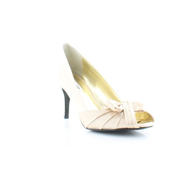 Nina Forbes Women's Heels Gold