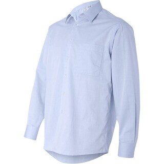 Calvin Klein - Pure Finish Cotton Shirt