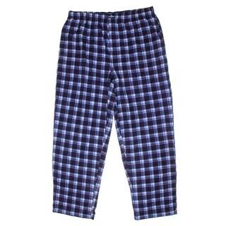 Jockey Mens Microfiber Classic Fit Sleep Pant - M