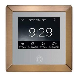 Steamist TSC-450 Total Sense Modern Digital Steambath Control with Wi-Fi