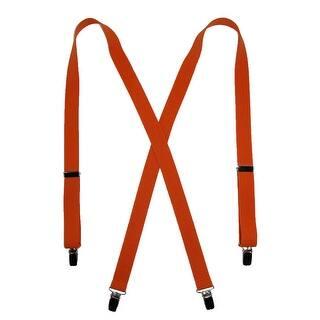 CTM® Women's Elastic Clip-End Orange 1 Inch Suspenders - One size|https://ak1.ostkcdn.com/images/products/is/images/direct/e8ad3833548c94771f9ad87ebbf71d0d73d07bdb/CTM%C2%AE-Women%27s-Elastic-Clip-End-Orange-1-Inch-Suspenders.jpg?impolicy=medium