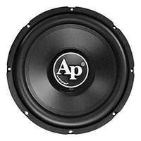 Audiopipe TSPP212D4 12 in. Woofer 1000W Max Dual 4 Ohm VC