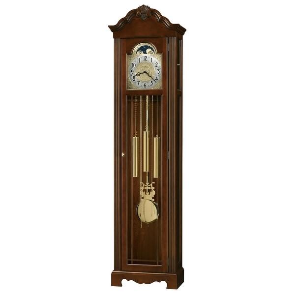 Howard Miller Nicea Floor Clock. Opens flyout.