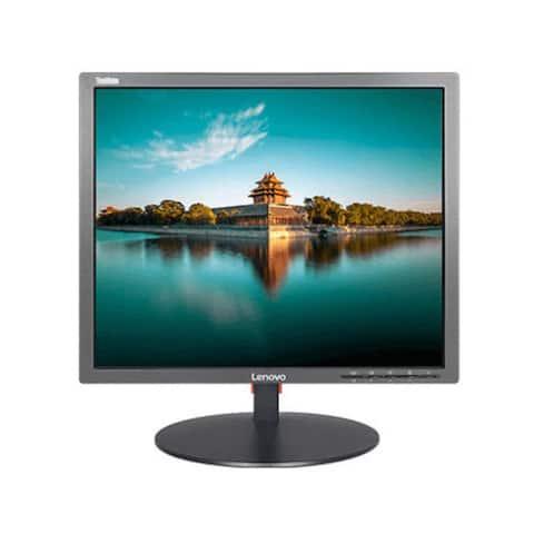 Lenovo ThinkVision LT1913p 19-Inch LED Backlit LCD Monitor