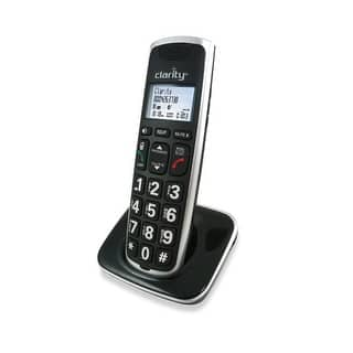 Clarity BT914HS Extra handset for the BT914|https://ak1.ostkcdn.com/images/products/is/images/direct/e8b07404a87f05e22d0db578a55173f96278900f/Clarity-BT914HS-Extra-handset-for-the-BT914.jpg?impolicy=medium