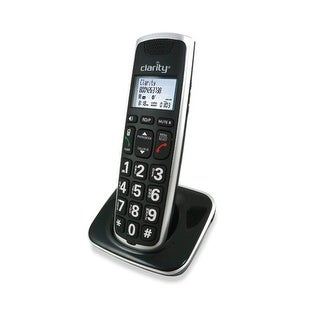 Clarity BT914HS Extra handset for the BT914 Amplified Bluetooth Cordless Phone